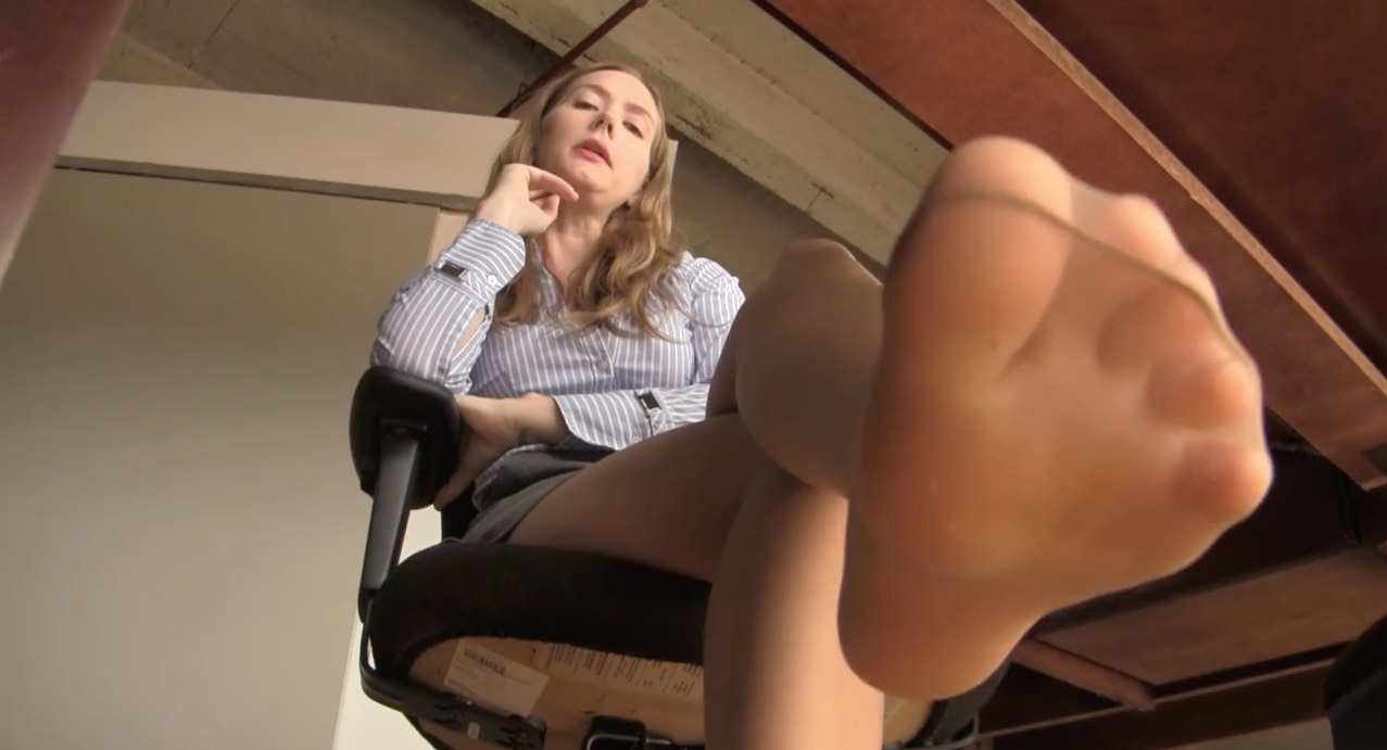 Sweet Pantyhose Verbal