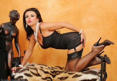 nylon erotic
