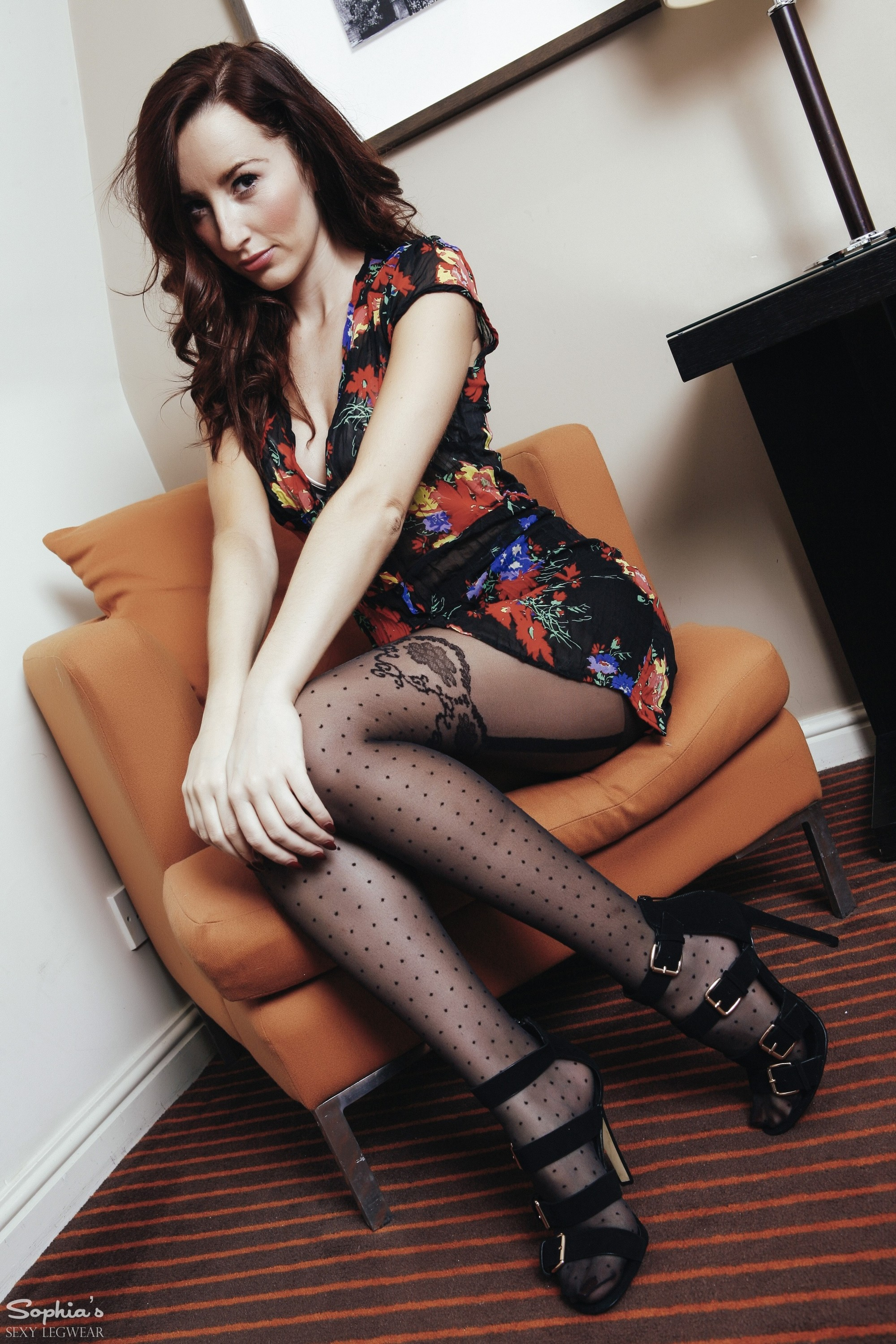 Find great deals on eBay for black patterned pantyhose. Shop with confidence.