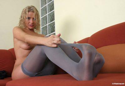 magic legs