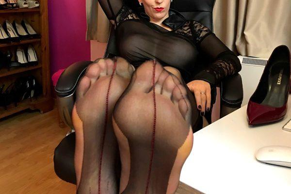 Mistress Adrastea