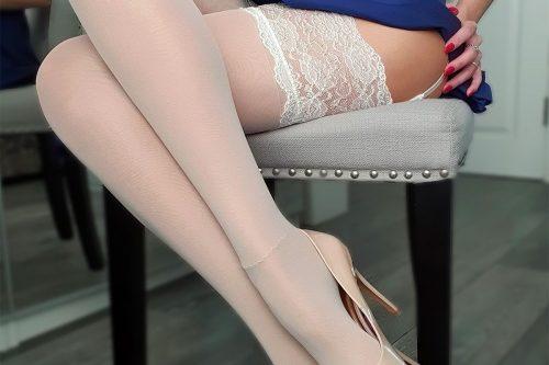 Miss Long Legs