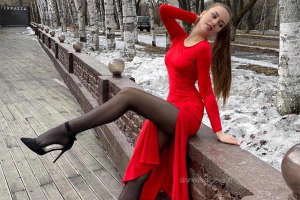 Anya Sokolova