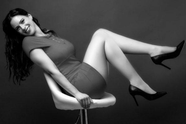 Miss Lingerie Nylon
