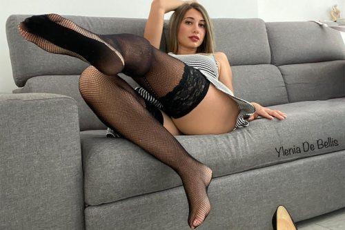 Ylenia Debellis